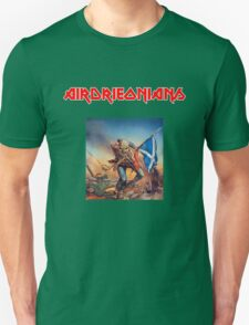 Airdrie Trooper T-Shirt