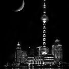 Pudong by fernblacker