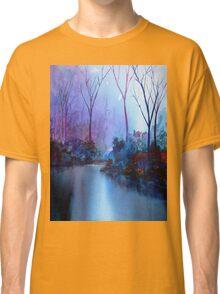 passage tranquille Classic T-Shirt