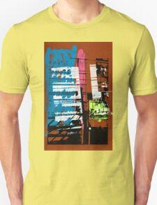 Thailand Facade T-Shirt