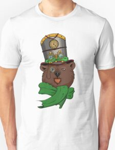 Lord Bearington T.Hair Esq Unisex T-Shirt