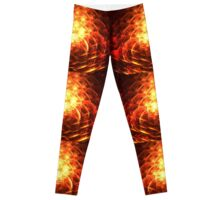 Pompeii Leggings