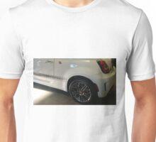 1/4 Arbath Unisex T-Shirt