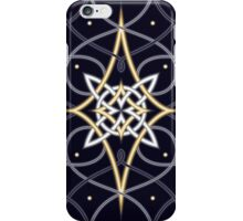 Ostara Tarot Card Design 3 iPhone Case/Skin