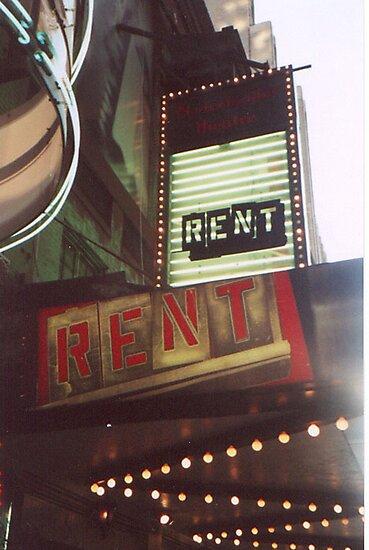 Rent by Lynn  Gettman