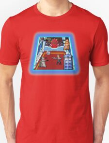 Doctor Who: The Arcade Game T-Shirt