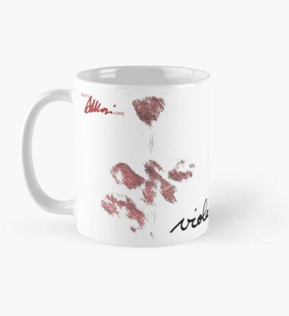 Violatea Mug