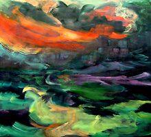 Landscape S8 by Nurhilal Harsa