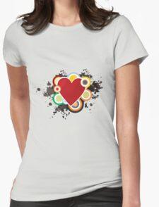 Heart - I Love Heart T-Shirt