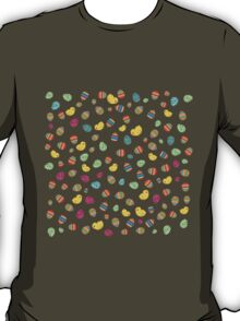 Easter Chicks and Eggs T-Shirt