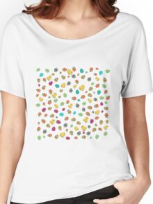 Easter Chicks and Eggs Women's Relaxed Fit T-Shirt