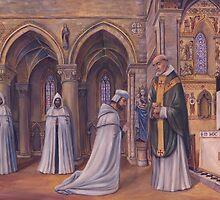 Templar Mass by dashinvaine