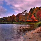 Lakeside by Joel Hall