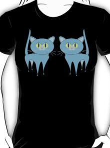 A PAIR OF PURRING CATS T-Shirt
