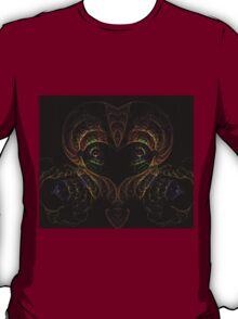 The Eyes of Love T-Shirt