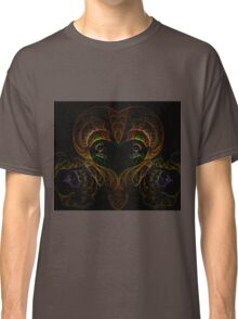The Eyes of Love Classic T-Shirt