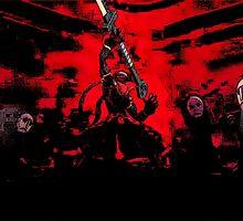 Magatsu Izanagi Shadow Attack by Affluxion