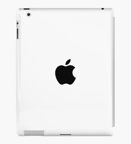 Apple Simplistic iPad Case/Skin