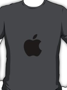 Apple Simplistic T-Shirt