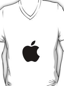 Apple Simplistic T-Shirt