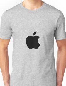 Apple Simplistic Unisex T-Shirt