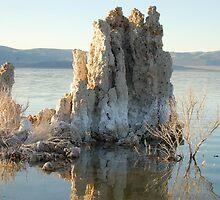 "White ""mountain"" of salt by loiteke"