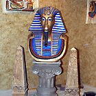 King Tut by deegarra