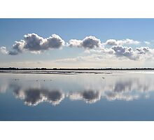 Mirror in Nature Photographic Print