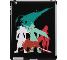 Final Fantastic Four iPad Case/Skin