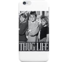 Harry Potter Thug Life iPhone Case/Skin