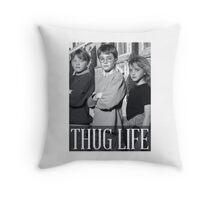 Harry Potter Thug Life Throw Pillow