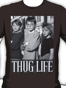 Harry Potter Thug Life T-Shirt
