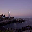 Portland Head Light by VLFatum