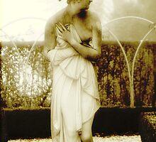 Modesty by Barbara Gerstner