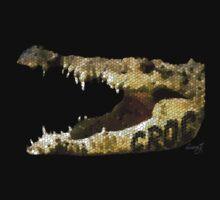 Croc by Diane Giusa