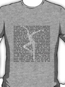 DMB- Ants Marching T-Shirt