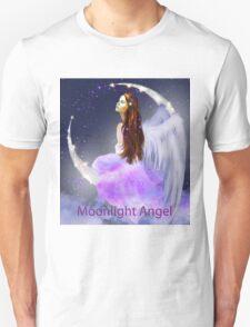 Moonlight Angel T-Shirt