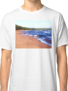 Dreaming of Lake Superior Classic T-Shirt