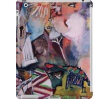THE GAMES THAT GODS PLAY(C1998) iPad Case/Skin