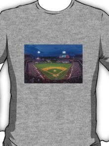 A Night at The Stadium T-Shirt