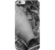 Bottle iPhone Case/Skin