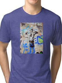 Che on Che Tri-blend T-Shirt
