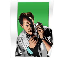 Vincent Price - The Tingler Print Poster
