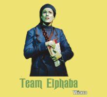 Team Elphaba - Wicked  One Piece - Short Sleeve