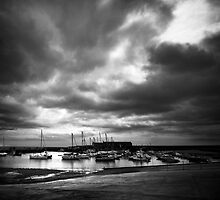 Harbour by jez92