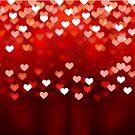 Heart Gradient by David & Kristine Masterson
