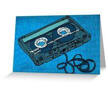 Rewind<< Greeting Card