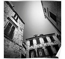 Dubrovnik II Poster