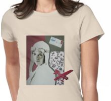 Amelia Womens Fitted T-Shirt