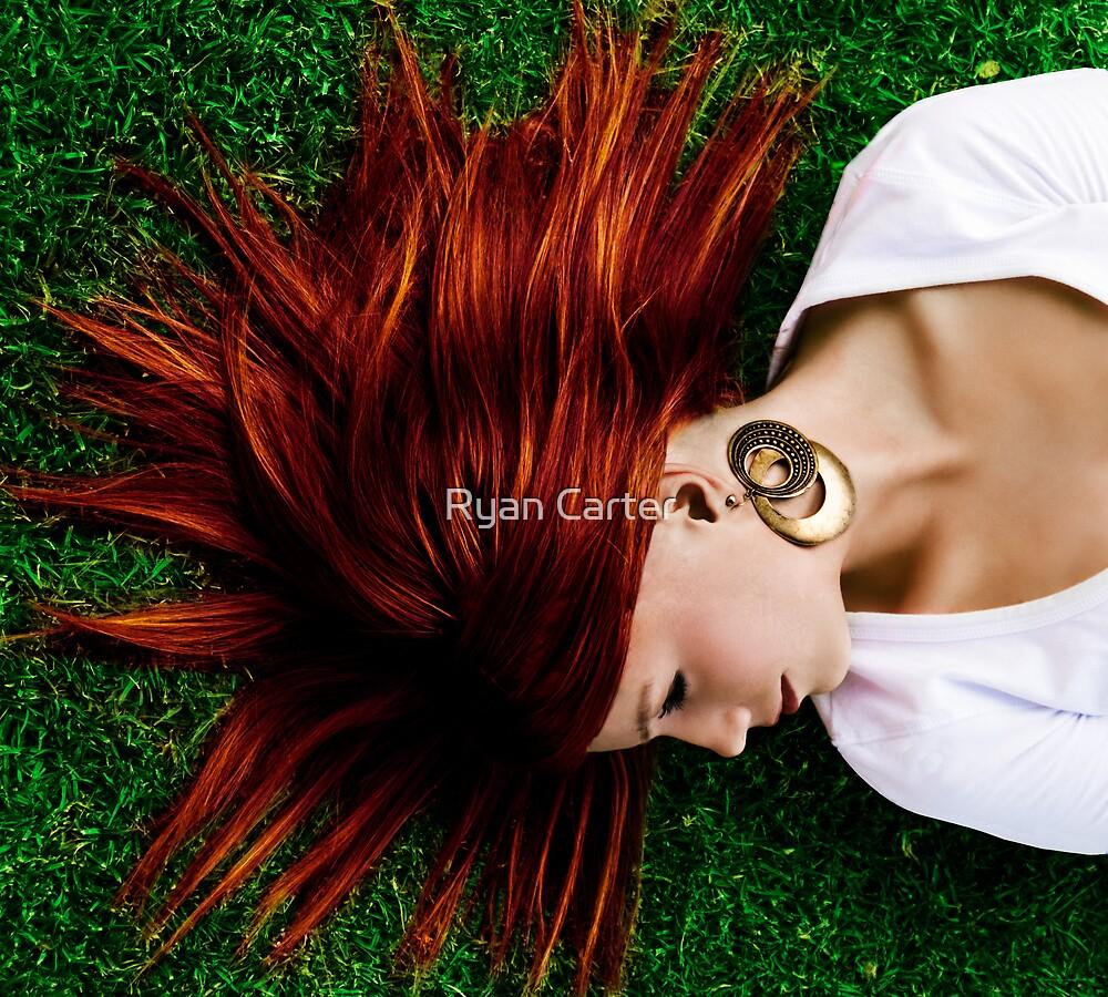Eye Catching .... by Ryan Carter